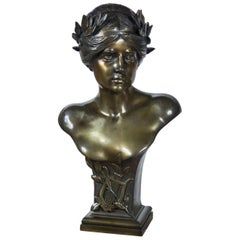 Classical Greek Busts