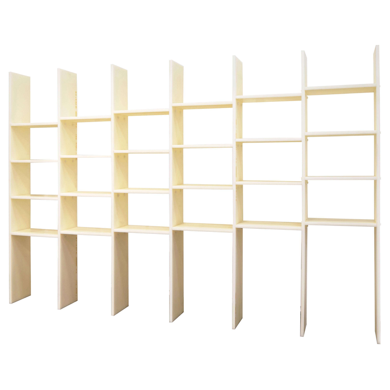 Polyamide Shelf Signed by Johan Viladrich