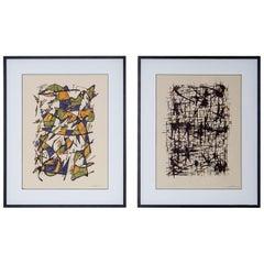 Polyphony No. 8 and 9 by Naoki Kawano