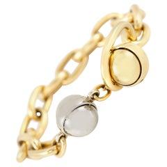 Pomellato 18 Karat Links Bracelet