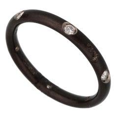 Titanium Band Rings