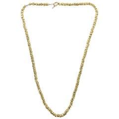 Pomellato Dodo 18 Karat Yellow Gold Necklace