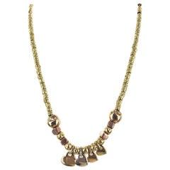 Pomellato Dodo Collection Heart Pendant Charm Necklace