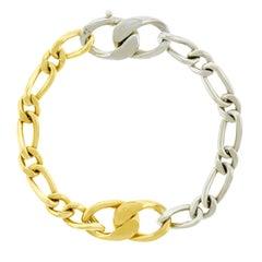 Pomellato Gold Link Bracelet