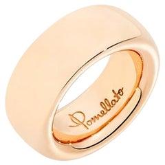 Pomellato Ladies Iconica Ring A.910650GO7