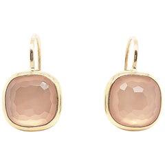 Pomellato Narciso Earrings