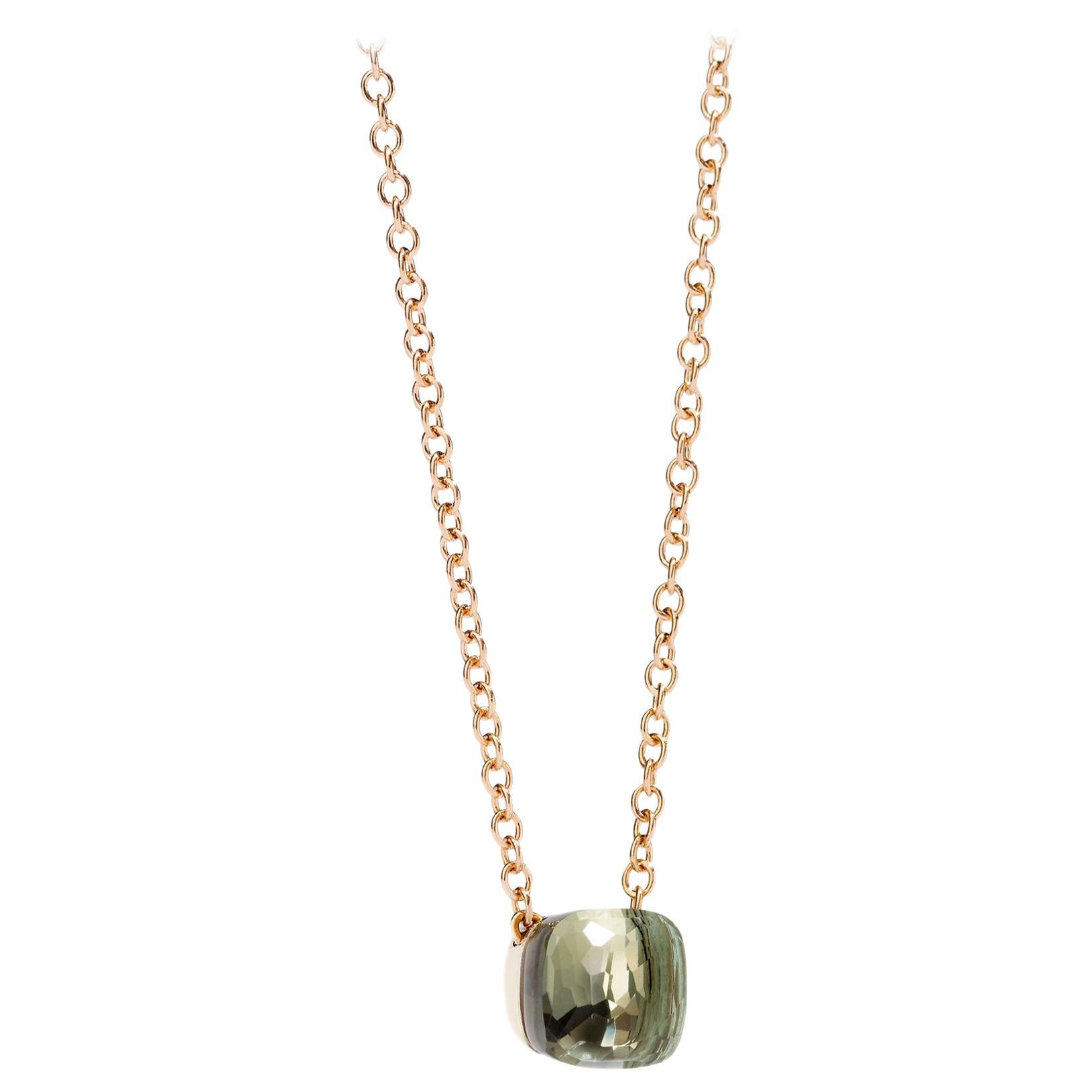 Nudo Necklace