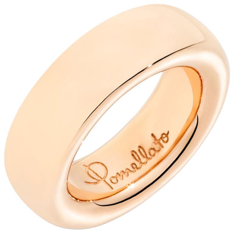 Pomellato Iconica Ladies Ring A.910650MO7