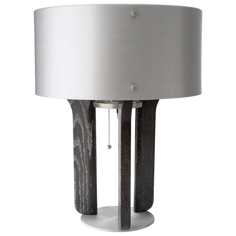 Pommer Table Lamp By Matthew Fairbank For Sale