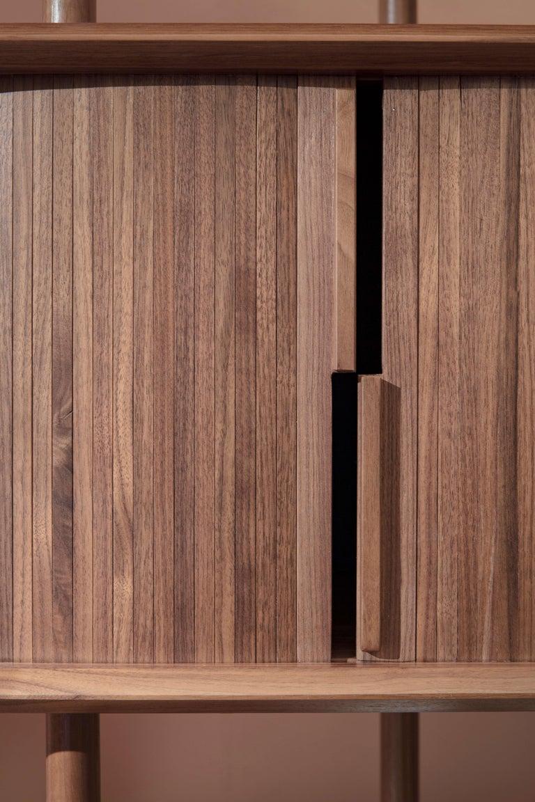 Pontile, Bookcase by Accardi e Buccheri For Sale 2