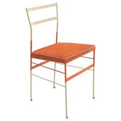 Pontina Mandarino Chair Made in Italy