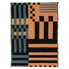Pool Party Woven Throw Blanket