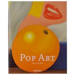 Pop Art by Tilman Osterwold Taschen, 2003