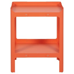 Pop Shelf 500 in Coral by Normal Studio and Tolix