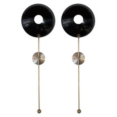 """Pop"" Wall Sconces"