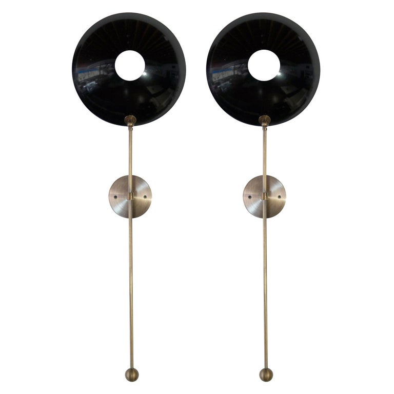 """Pop"" Wall Sconces For Sale"