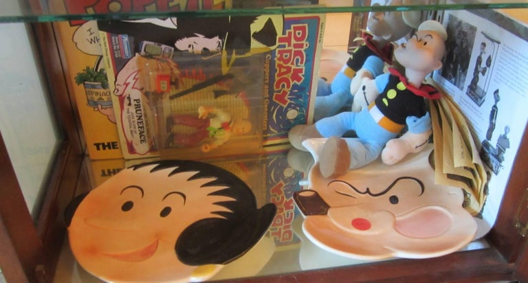 Popeye Collection In Good Condition For Sale In Runaway Bay, Queensland