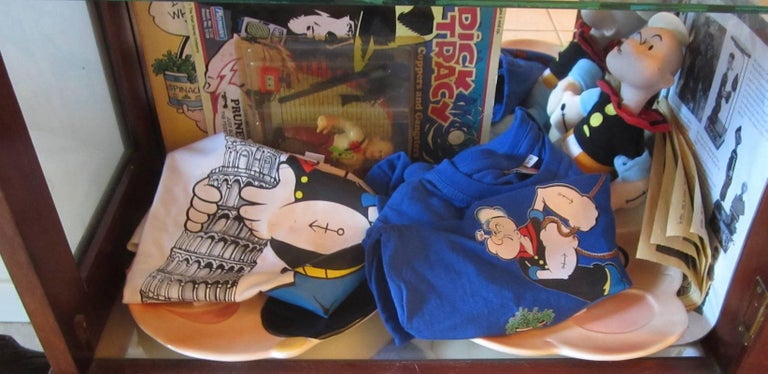 Mid-20th Century Popeye Collection For Sale