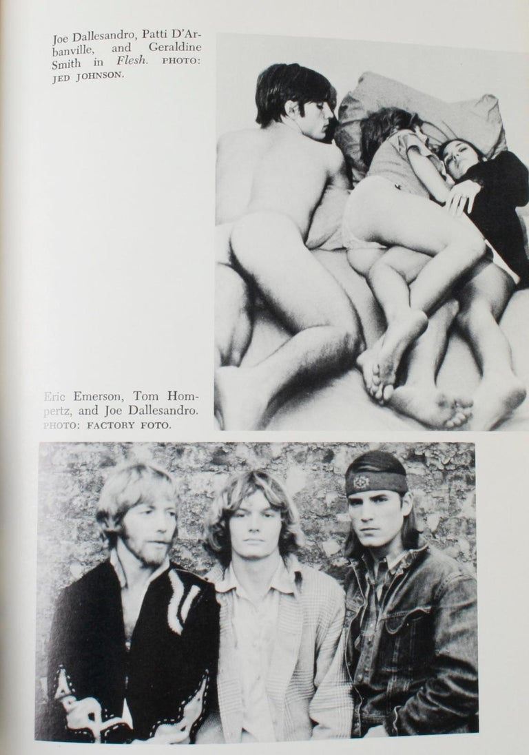Popism: The Warhol '60s by Andy Warhol For Sale 10