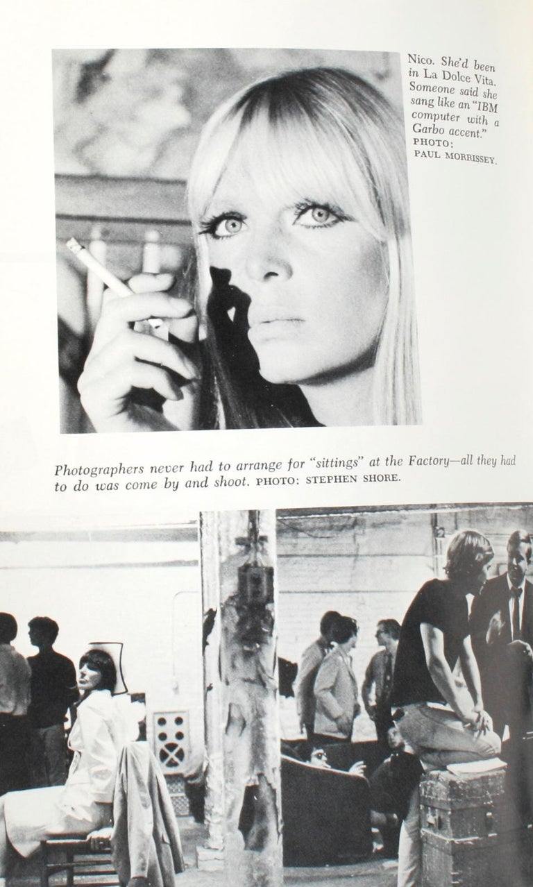 Popism: The Warhol '60s by Andy Warhol For Sale 2
