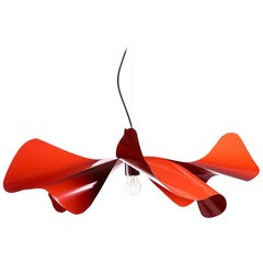 Poppy Red Suspension