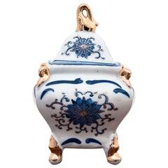 Porcelain Bomboniere, Venetian Lagoon, Italy