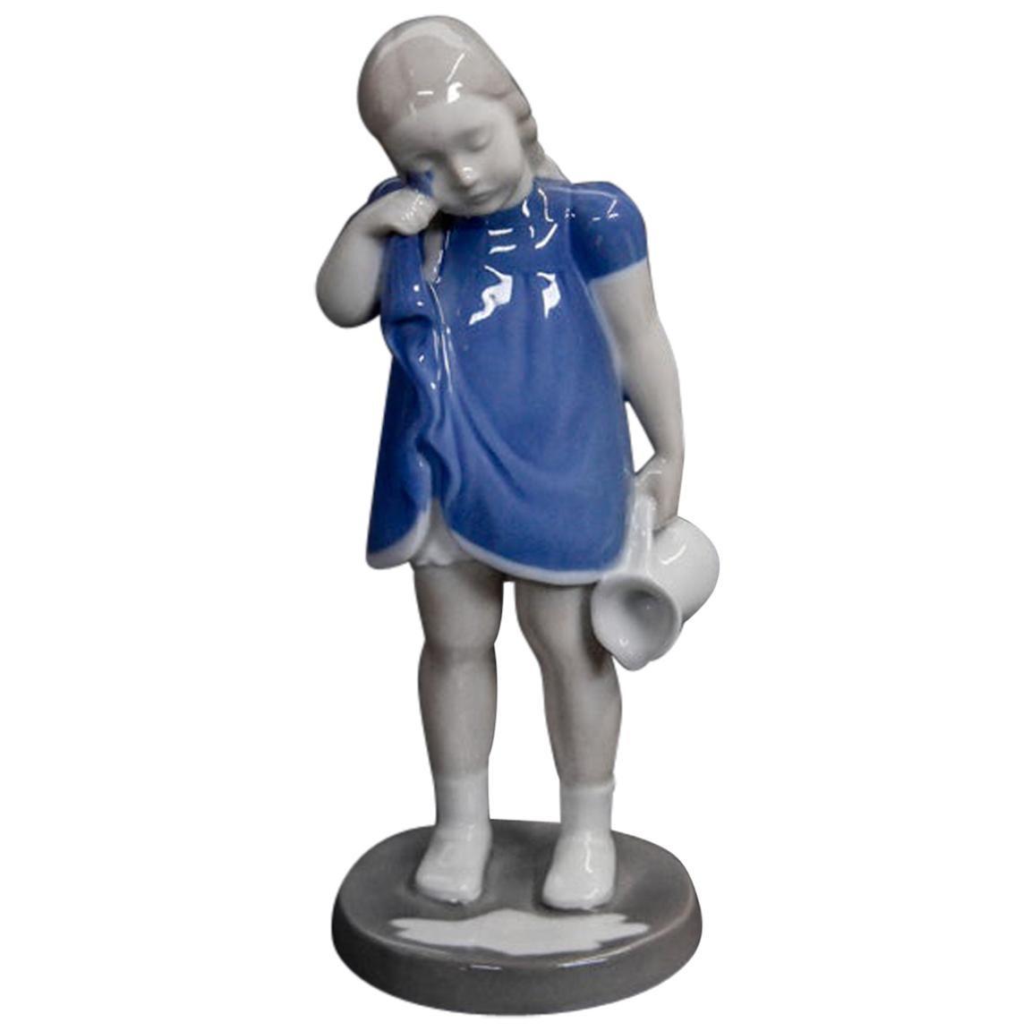 Porcelain Figurine Bing & Grøndahl