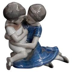 Porcelain Figurine Bing & Grondahl