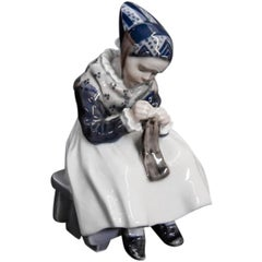 Porcelain Figurine Royal Copenhagen