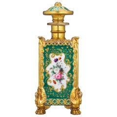 Porcelain Perfume Attributed to Jacob Petit