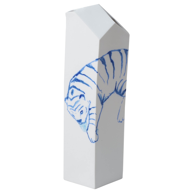 Porcelain Savage de la Romba by La Cube