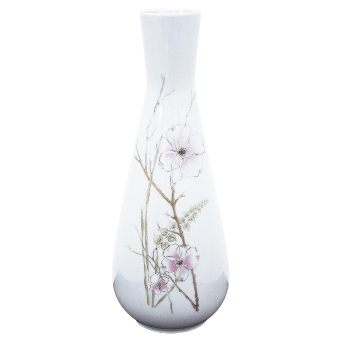 Porcelain Vase by Rosenthal, Germany, 1950s
