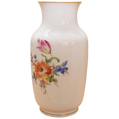 Porcelain Vase from Meissen, Germany, 1930´s