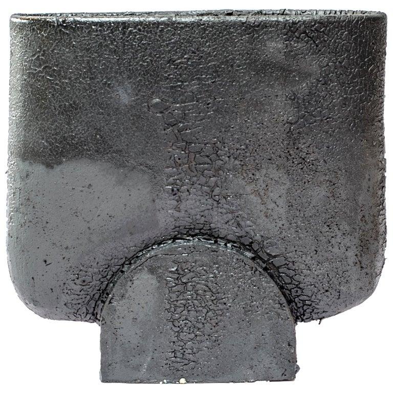 Poritz Studio Ceramic Trophy For Sale