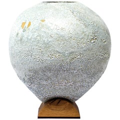 Poritz Studio Ceramic Trophy