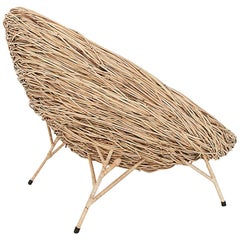 Cane Lounge Chairs 172 For Sale At 1stdibs