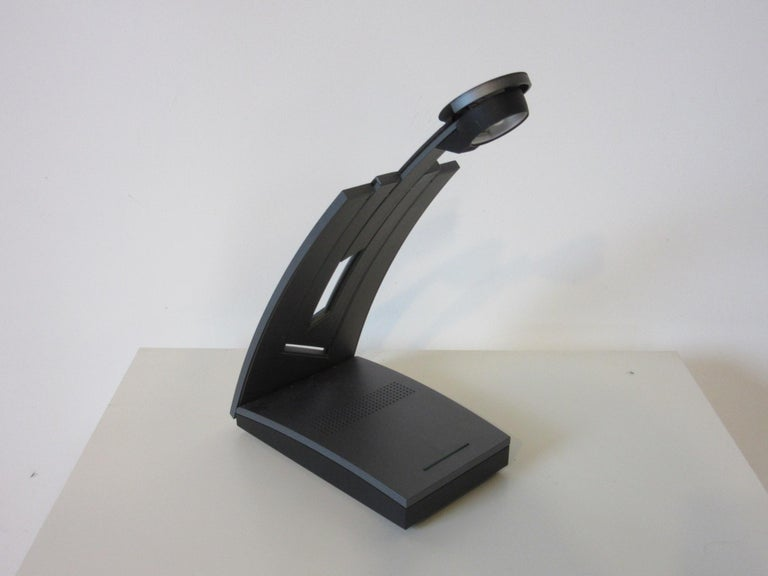 Modern Porsche Design Jazz Lamp by PAF Studio For Sale