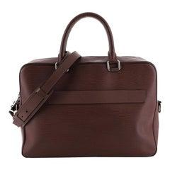 Porte-Documents Jour Bag Epi Leather