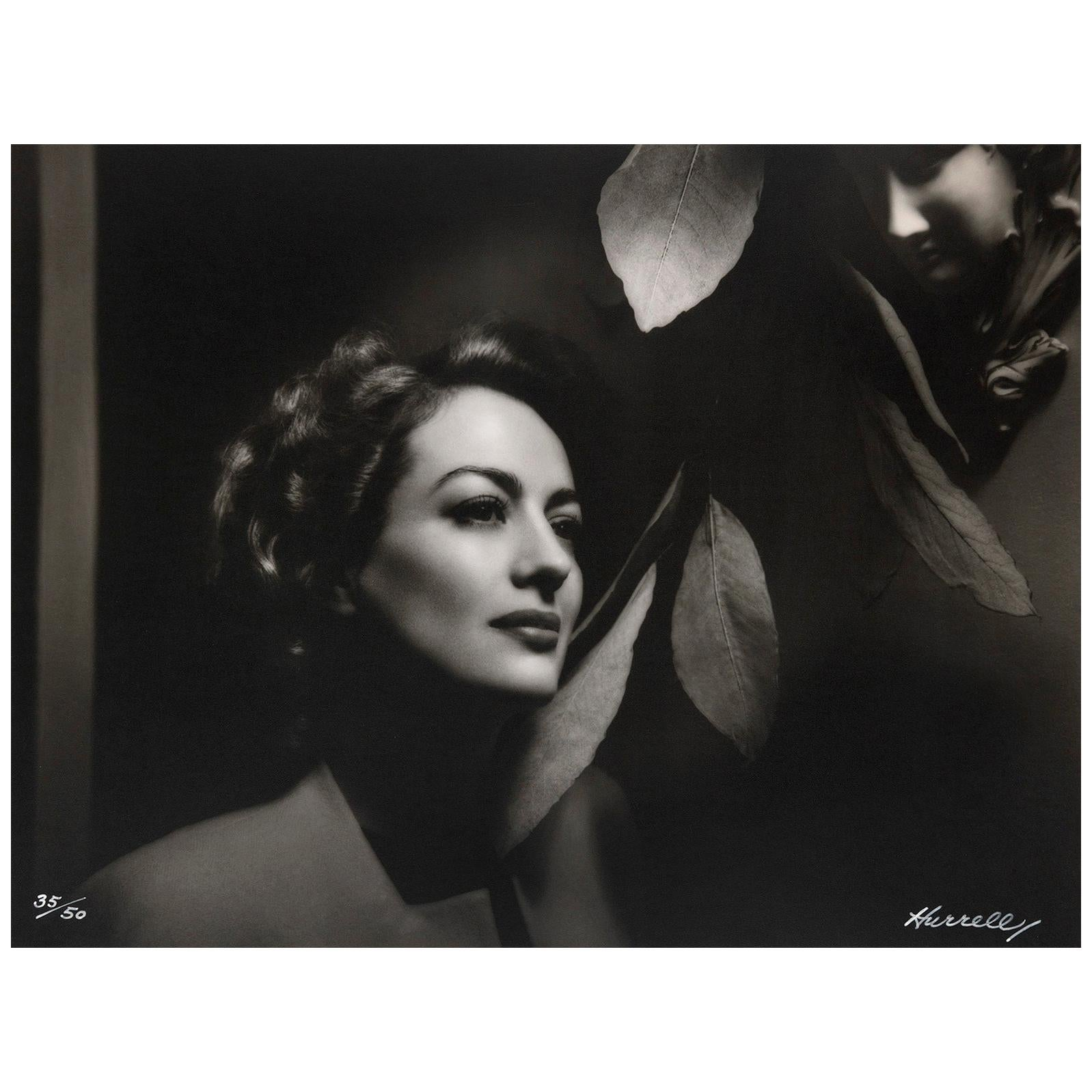 Portfolio of 8 Photographs by George Hurrell