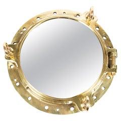 Porthole Mirror, Porthole by Roby