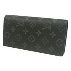 portofeuilles  Brazza  Mens  long wallet M61697 Leather