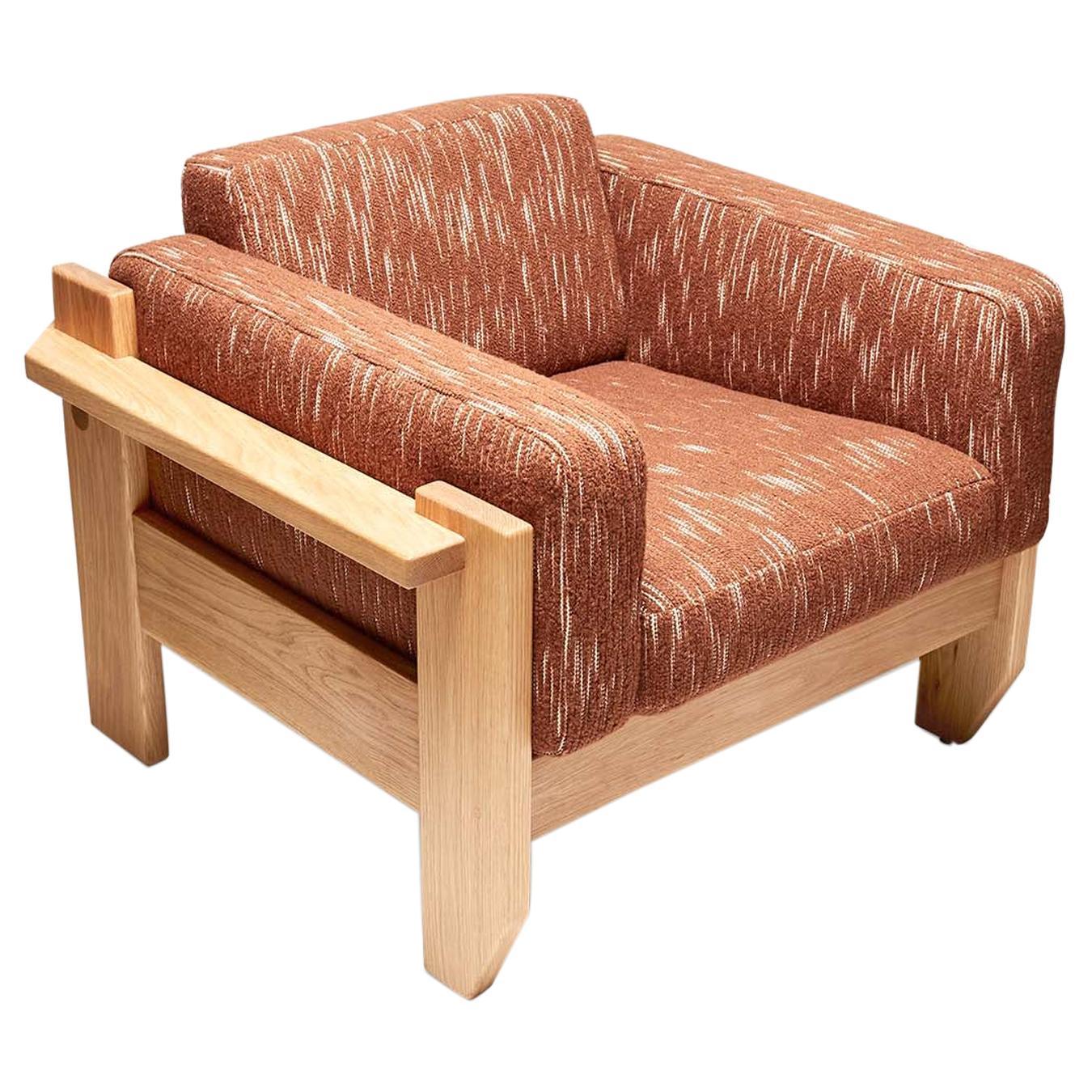 Portola Lounge Chair by Lawson-Fenning