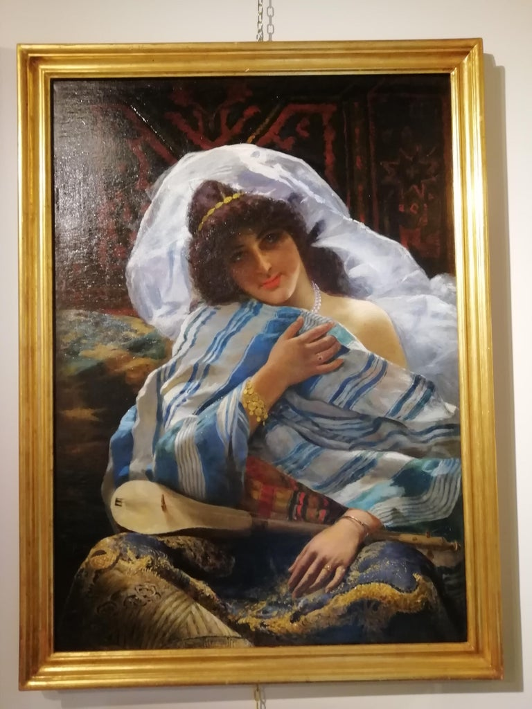 Giovanni Guida (Napoli 1837 - Napoli 1895)