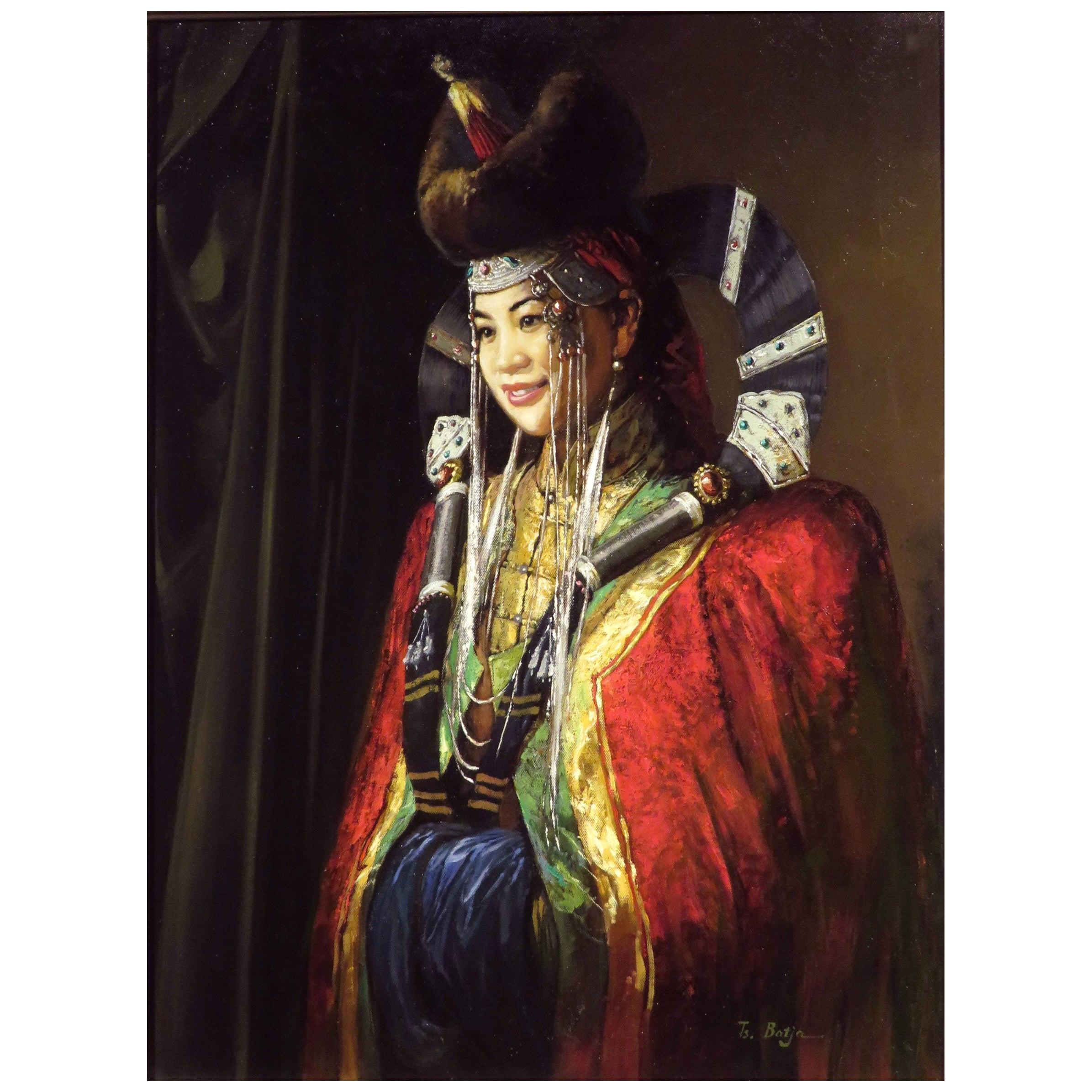https://a.1stdibscdn.com/portrait-of-a-mongolian-bride-by-batjargal-tseyentsogzol-mongolian-b-1966--for-sale/1121189/f_116053411623212268602/11605341_master.jpg