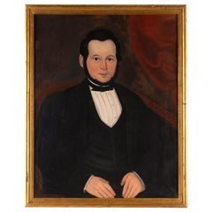 Portrait of an American Gentleman Prior-Hamblin School