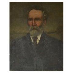 Portrait of Pate McPhun, John Watson, 1912