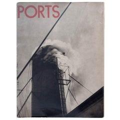 Ports, Formosa-Veritas. Koechlin C., Biot D., Morene J. de, Photogrpahie