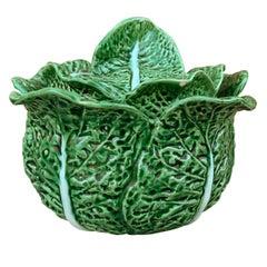 Portuguese Cabbage Tureen