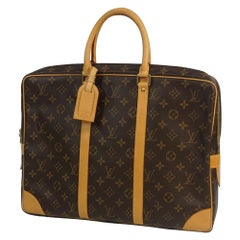 poruto Documents Voyageur  Mens  business bag M53361