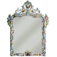 Poseidon Mirror
